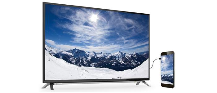 "Toshiba 32"" Smart TV รุ่น 32L5650VT"