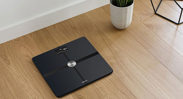 Nokia Body + (Body Composition Wi-Fi Scale)