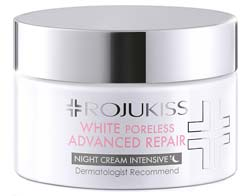 Rojukiss White Poreless Advanced Repair Day Cream