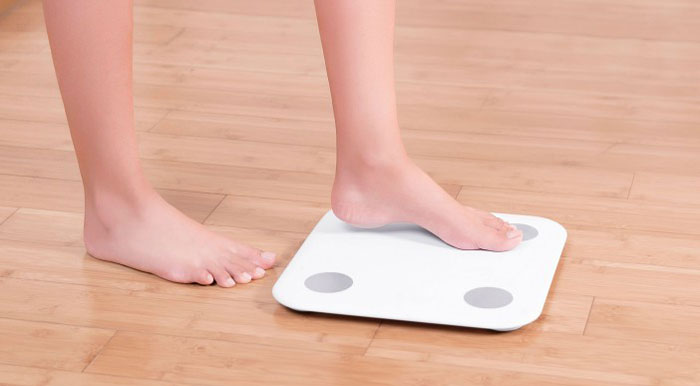 Xiaomi รุ่น Mi Body Composition Scale