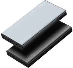 Eloop E29 Quick Charge แบตสำรอง PowerBank 30000mAh รองรับ