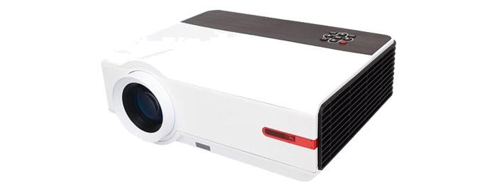 ISMART Smart Projector RD808 โปรเจคเตอร์