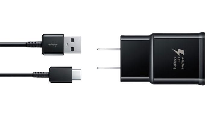 SAMSUNG สายชาร์จเร็ว สายซัมซุง USB Type C