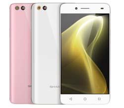 Sharp Smartphone Aquos M1 64GB