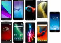 9 สุดยอดสมาร์ทโฟนราคาไม่เกิน 3,000 บาท ยี่ห้อไหนดี ในปี 2021