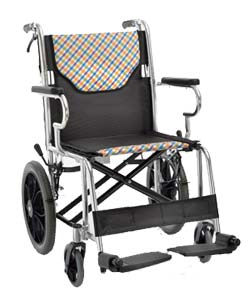 Yuwell Wheelchair H032C