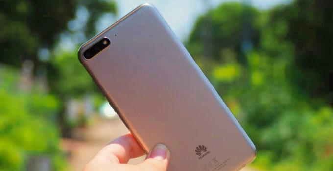 10 สมาร์ทโฟนราคาไม่เกิน 5,000 ยี่ห้อไหนดี ในปี 2018