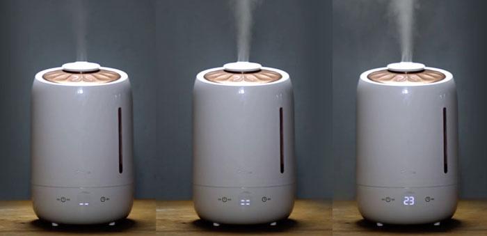 DEERMA Humidifier DEM-F600