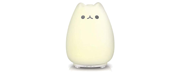 ZNT-E201 2 in 1 Humidifier