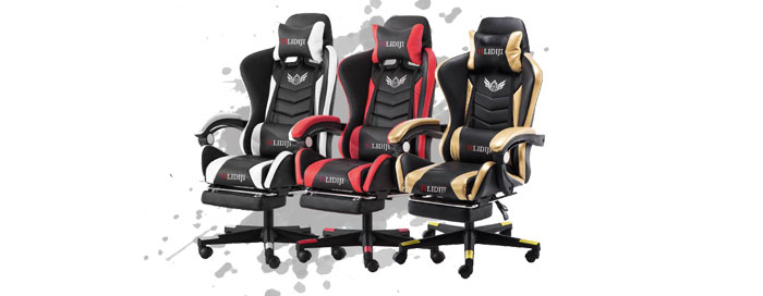 MBK Gaming Chair HM50