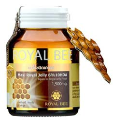 Royal Bee Maxi