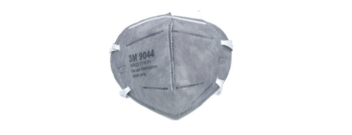 3M 9044 Air Mask