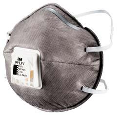 3M 9913 Disposable Respirator
