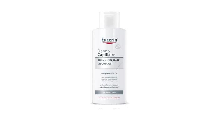 Eucerin Democapillaire Re-Vitalizing Shampoo
