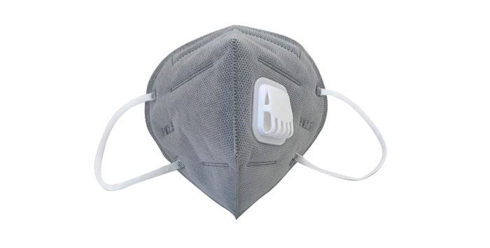 N95 Mask for Bangkok Dust