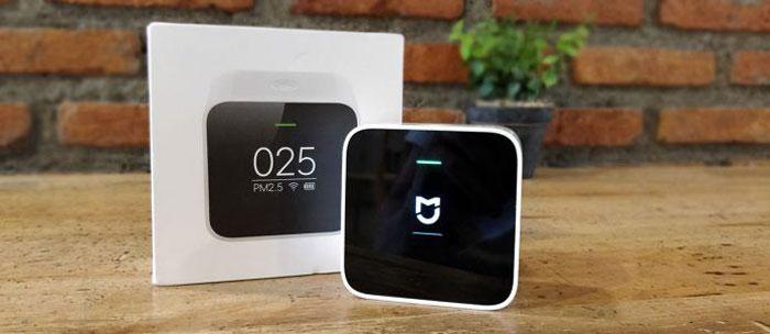 Xiaomi PM 2.5 Portable Air Detector