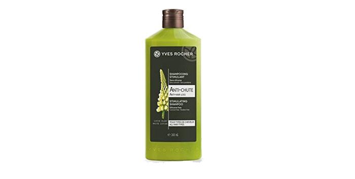 Yves Rocher Anti Hair Loss Shampoo