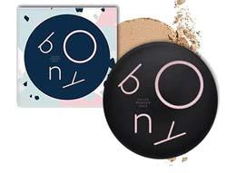 BONY Cover Powder SPF 20PA++