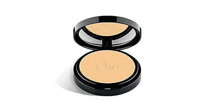 Cho Micro Silk Anti-Aging Powder