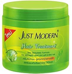 Just Modern Hair Treatment