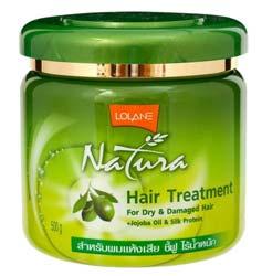 Lolane Hair Treatment