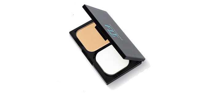 Maybelline New York Fit Me Powder Foundation SPF32 PA+++