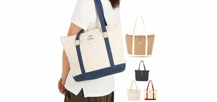 Anello Tote Bags