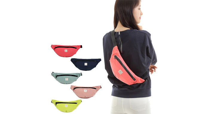 Anello Waist Packs