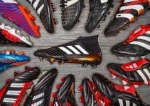 11 รองเท้าสตั๊ด ยี่ห้อไหนดี ในปี 2021