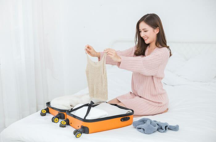 กระเป๋าเดินทาง ยี่ห้อไหนดี