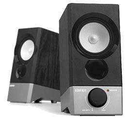 Edifier รุ่น R19U Speaker 2.0 USB Power