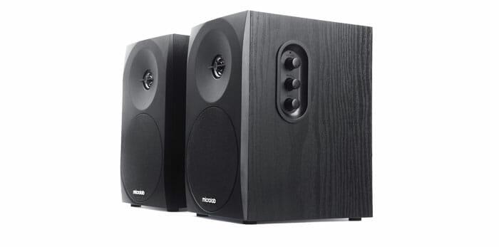 Microlab B70BT 2.0 Speaker 40 Watt RMS