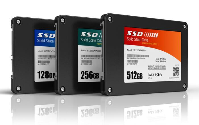 SSD ยี่ห้อไหนดี
