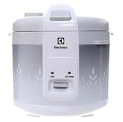 Electrolux หม้อหุงข้าวอุ่นทิพย์ รุ่น ERC3305 1.8 ลิตร