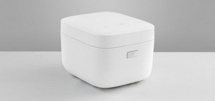 หม้อหุงข้าวไฟฟ้าอัจฉริยะ Xiaomi Miji 1.6 ลิตร