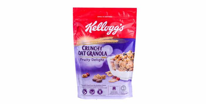 Kellogg'S Fruity Delight
