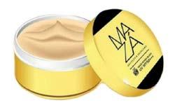 ครีมกันแดดมาซ่า UV MAZA Sunscreen SPF 50 (PA++) 5 กรัม