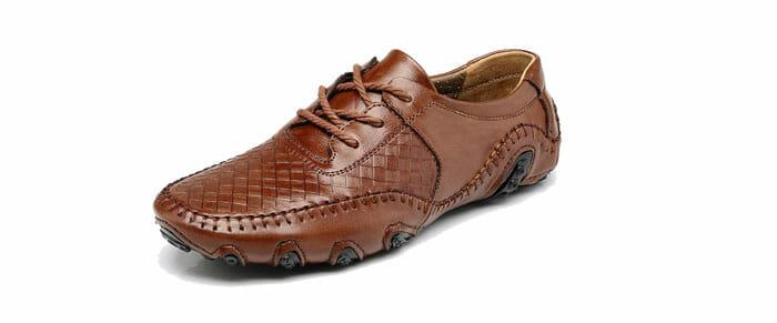 PINSV Formal Shoes รองเท้าหนังส้นสูง ทรงสวย