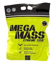 เมก้าแมส เวย์โปรตีน เพิ่มน้ำหนัก