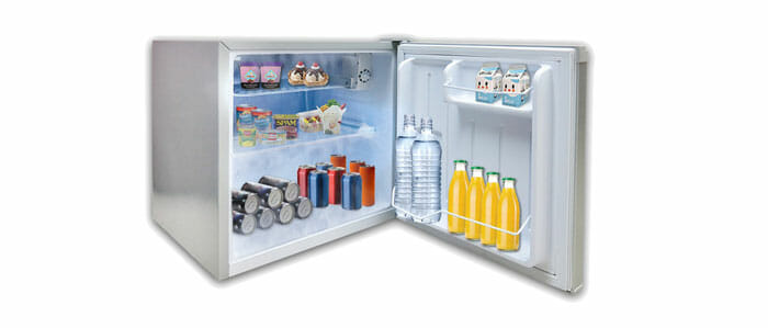 Sonar ตู้เย็น ตู้เย็นมินิบาร์ ตู้เย็นเล็ก ตู้เย็น 1 ประตู ขนาด 1.8 คิว 3.2 คิว 3.4 คิว