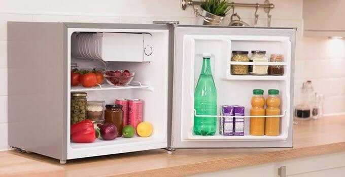 9 ตู้เย็นขนาดเล็ก ยี่ห้อไหนดี