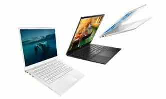 คอมพิวเตอร์โน๊ตบุ๊ค Dell รุ่นไหนดี