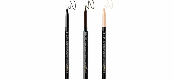 Eglips Super Slim Auto Long Eyeliner